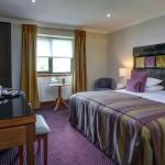 Best Western Glasgow Livingston Hilcroft Hotel, Livingston