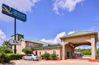 Quality Inn & Suites Beaumont Image