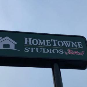 HomeTowne Studios San Antonio E - near AT&T Center