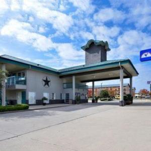 Americas Best Value Inn - Fort Worth