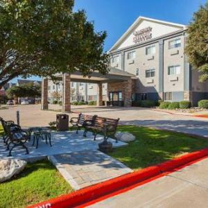 LifeChurch Central Coppell Hotels - Comfort Suites Lewisville