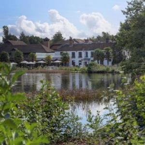 Hotels near Rural Life Centre - Frensham Pond Country House Hotel & Spa