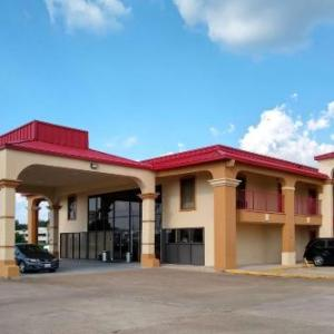 Quality Inn & Suites West - Energy Corridor