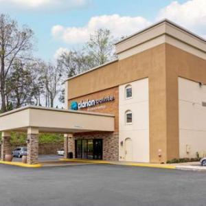 La Quinta Inn & Suites Charlottesville