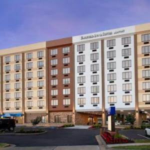Hotels near Rachel M. Schlesinger Concert Hall - Fairfield Inn & Suites Alexandria West/ Mark Center
