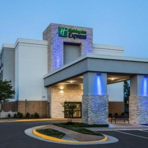 Holiday Inn Express - Lorton