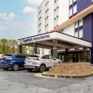 Comfort Inn & Suites Alexandria Van Dorn Street