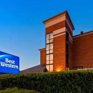 Hampton University Hotels - Best Western Hampton Coliseum Inn