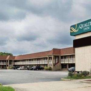 Hotels near Grand Affairs Virginia Beach - Quality Inn Little Creek