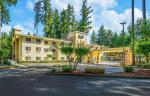 Lacey Washington Hotels - Comfort Inn Lacey - Olympia