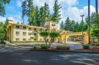 Comfort Inn Lacey - Olympia Image