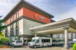 Seattle Washington Hotels - Comfort Inn & Suites Seatac