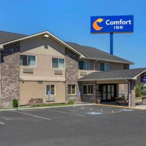 Comfort Inn Kennewick Richland