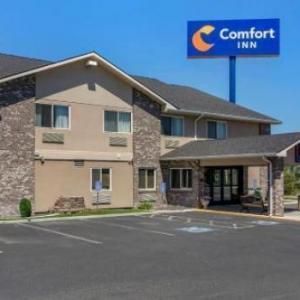 Comfort Inn Kennewick