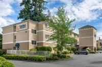 Comfort Inn Bothell - Seattle North Image