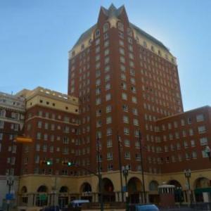 Philanthropy Theatre El Paso Hotels - Hotel El Paso