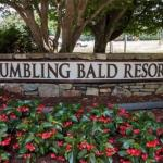 Rumbling Bald Resort