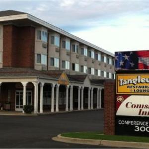 Atwood Stadium Hotels - Comstock Inn & Conference Center
