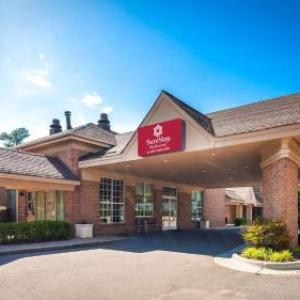 Clayton Fear Farm Hotels - Best Western Raleigh North