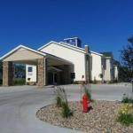 Cobblestone Inn & Suites -Hartington