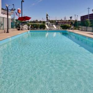 Country Inn And Suites By Carlson Nashville