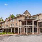Inn at Mendenhall; Best Western Premier Collection
