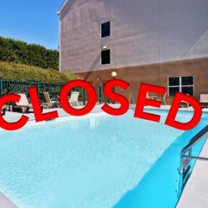 Country Inn & Suites By Radisson Burlington (elon) Nc