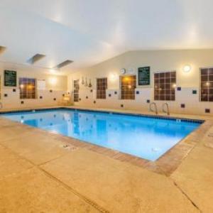 Roos Field Hotels - La Quinta Inn & Suites Spokane