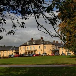 Hotels near Sedgefield Racecourse - Hardwick Hall Hotel Bw Premier Collection
