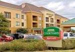 Georgetown Texas Hotels - Courtyard Austin Round Rock