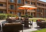 Hunt Valley Maryland Hotels - Courtyard Baltimore Hunt Valley