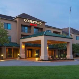 Courtyard Akron Fairlawn