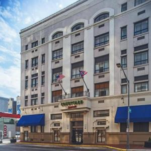 Hotels near Lincoln Theatre Columbus - Courtyard Columbus Downtown