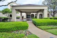 Courtyard By Marriott Medical/Market Center Dallas
