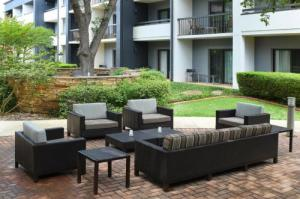 Courtyard By Marriott Richardson At Springvalley