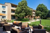 Courtyard By Marriott Denver Stapleton Image