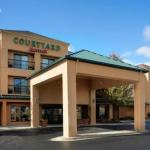 Courtyard by Marriott Detroit Utica