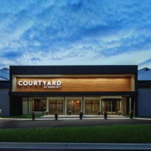Courtyard By Marriott Greensboro NC, 27407