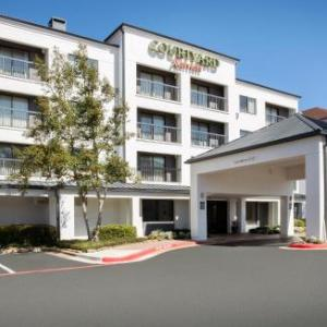 Courtyard By Marriott Houston Sugar Land