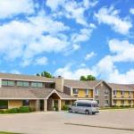 Americinn Lodge and Suites - Clear Lake