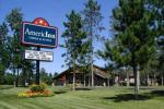 Pine River Minnesota Hotels - AmericInn By Wyndham Pequot Lakes