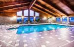 Menomonie Wisconsin Hotels - Americinn By Wyndham Menomonie