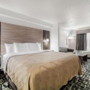 Quality Inn & Suites Augusta I-20