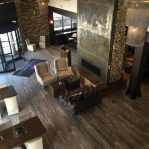 Firebrand Hotel