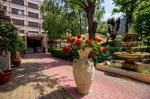Szeged Hungary Hotels - Best Western Central Hotel
