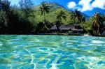 Moorea French Polynesia Hotels - Poerani Moorea