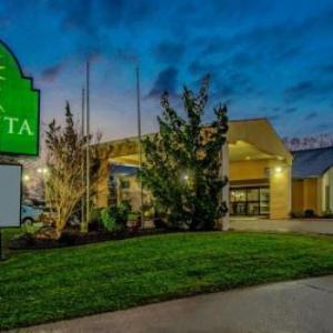 La Quinta Inn by Wyndham El Dorado