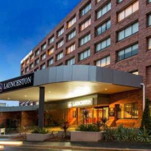 University of Tasmania Stadium Hotels - Best Western Plus Launceston