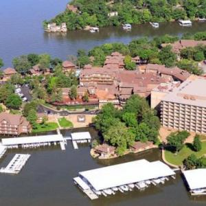 Horny Toad Lake Ozark Hotels - Tan-tar-a Resort