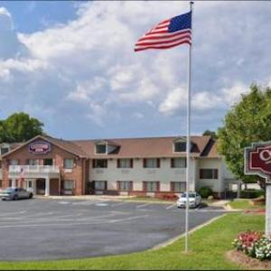 Country Hearth Inn & Suites Toccoa